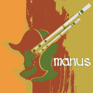 groen oranje m manus